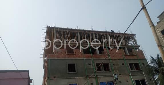 ভাড়ার জন্য BAYUT_ONLYএর ফ্ল্যাট - পতেঙ্গা, চিটাগাং - Offering you a 610 SQ FT apartment to Rent in Hossain Ahmed Para