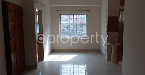 2 Bedroom Flat for Rent in New Market, Dhaka - Properly constructed 750 SQ FT flat is available to Rent in New Market