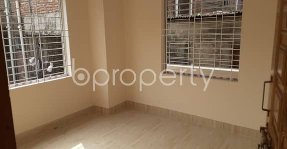 2 Bedroom Apartment for Rent in New Market, Dhaka - In New Market, 2 Bedroom Residential Place Is Available For Rent Adjacent To Nurani Market
