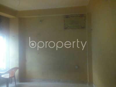 ভাড়ার জন্য BAYUT_ONLYএর অ্যাপার্টমেন্ট - ৪ নং চাঁদগাও ওয়ার্ড, চিটাগাং - Great location! Check out this flat for rent in Chandgaon Ward which is 700 sq ft