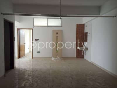 ভাড়ার জন্য BAYUT_ONLYএর ফ্ল্যাট - ১৬ নং চকবাজার ওয়ার্ড, চিটাগাং - This flat in Chawk Bazar is up for rent with an area of 1600 sq. ft