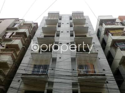 বিক্রয়ের জন্য BAYUT_ONLYএর ফ্ল্যাট - উত্তরা, ঢাকা - In Uttara 12, 1850 Sq Ft Residential Place Is Available For Sale Adjacent To One Bank Limited Atm.