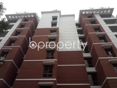 3 Bedroom Flat for Sale in Uttara, Dhaka - 1842 Sq Ft Residential Place Available For Sale In Uttara 12.