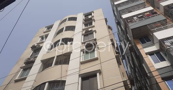 3 Bedroom Apartment for Rent in Badda, Dhaka - In Jagannathpur, 1000 Sq Ft Residential Place Is Available For Rent Adjacent To Jagannathpur Police Station.