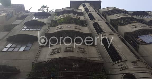 2 Bedroom Apartment for Rent in Jatra Bari, Dhaka - In Jatra Bari, 600 Sq Ft Residential Place Is Available For Rent Adjacent To Sobuj Biddapith School