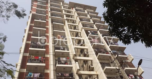 3 Bedroom Flat for Rent in Dhanmondi, Dhaka - Smartly priced 1960 SQ FT flat, that you should check in Dhanmondi, Road No 12A