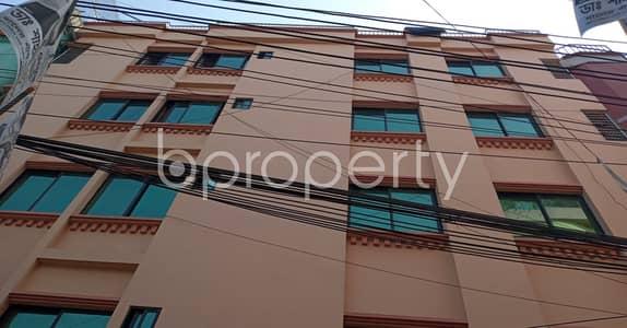 ভাড়ার জন্য BAYUT_ONLYএর অ্যাপার্টমেন্ট - বাকলিয়া, চিটাগাং - This home in 17 No West Bakalia Ward is up for rent with an area of 950 sq. ft