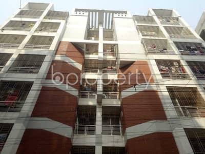 ভাড়ার জন্য BAYUT_ONLYএর অ্যাপার্টমেন্ট - বসুন্ধরা আর-এ, ঢাকা - This home in Bashundhara R-A is up for rent with an area of 1400 sq. ft