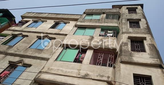 ভাড়ার জন্য BAYUT_ONLYএর অ্যাপার্টমেন্ট - বাকলিয়া, চিটাগাং - Tastefully Designed this 750 SQ FT beautiful home is now vacant for rent in 17 No West Bakalia Ward