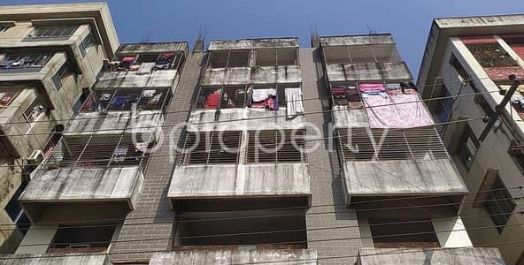 ভাড়ার জন্য BAYUT_ONLYএর ফ্ল্যাট - বায়েজিদ, চিটাগাং - Residential Place Adjacent To Sonali Bank Ltd. In Chattogram Dohs Is Up For Rent Which Is Of 3 Bedroom