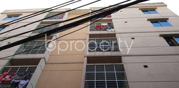 ভাড়ার জন্য BAYUT_ONLYএর ফ্ল্যাট - বাকলিয়া, চিটাগাং - Residential Place Adjacent To Chandgaon Thana In Sholoshohor Is Up For Rent Which Is Of 4 Bedroom