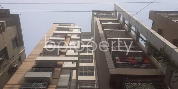 ভাড়ার জন্য BAYUT_ONLYএর ফ্ল্যাট - বসুন্ধরা আর-এ, ঢাকা - Now you can afford to dwell well, check this 1675 SQ FT apartment in Bashundhara R-A