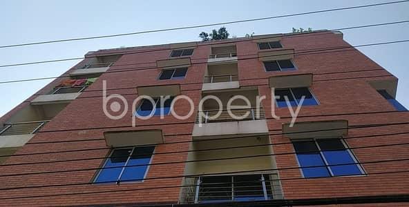 ভাড়ার জন্য BAYUT_ONLYএর ফ্ল্যাট - বায়েজিদ, চিটাগাং - In Bayazid, Road No 2 this home is up for rent which is 1400 SQ FT