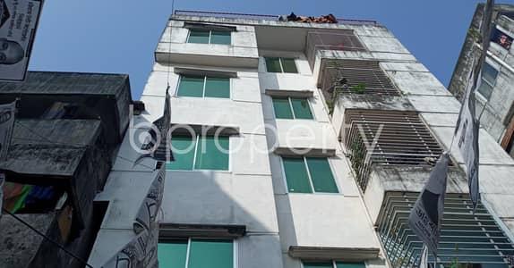 ভাড়ার জন্য BAYUT_ONLYএর ফ্ল্যাট - বাকলিয়া, চিটাগাং - In Bakalia this home is up for rent which is 720 SQ FT