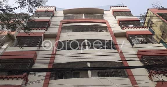 বিক্রয়ের জন্য BAYUT_ONLYএর ফ্ল্যাট - বসুন্ধরা আর-এ, ঢাকা - A 1500 Square Feet Residential Apartment For Sale At Block D, Bashundhara .