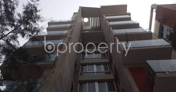 3 Bedroom Apartment for Sale in Bashundhara R-A, Dhaka - 2110 Square Feet Large Residential Apartment Is For Sale At Block D, Bashundhara.