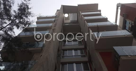 বিক্রয়ের জন্য BAYUT_ONLYএর অ্যাপার্টমেন্ট - বসুন্ধরা আর-এ, ঢাকা - 2110 Square Feet Large Residential Apartment Is For Sale At Block D, Bashundhara.