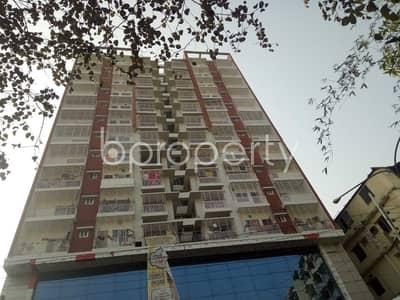 ভাড়ার জন্য BAYUT_ONLYএর ফ্ল্যাট - ১৬ নং চকবাজার ওয়ার্ড, চিটাগাং - At Chawk Bazar 1256 Square Feet Ready Apartment Is To Rent .