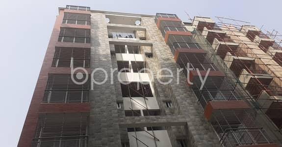 বিক্রয়ের জন্য BAYUT_ONLYএর অ্যাপার্টমেন্ট - বসুন্ধরা আর-এ, ঢাকা - A Modern Well-planned Flat Of 1250 Sq Ft Is Up For Sale Is Situated In Bashundhara R-a
