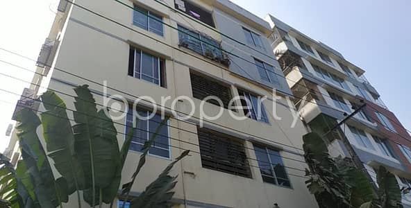 3 Bedroom Apartment for Rent in Bayazid, Chattogram - We Have A 1400 Sq. Ft Flat For Rent In Chattogram DOHS.