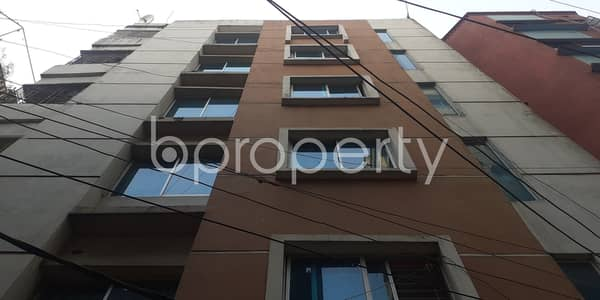 2 Bedroom Apartment for Rent in Badda, Dhaka - Flat For Rent Covering A Beautiful Area Nearby Badda High School