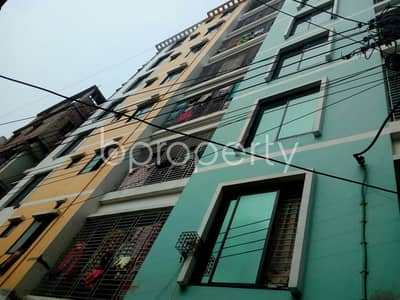 2 Bedroom Flat for Sale in Bayazid, Chattogram - In Pathanpara Road A Standard 900 Sq. Ft Flat Is For Sale .