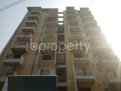 3 Bedroom Apartment for Sale in Badda, Dhaka - Brand New Apartment Of 1254 Sq Ft Is Ready For Sale In Nurer Chala, Badda.