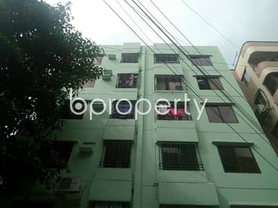 3 Bedroom Flat for Sale in Uttara, Dhaka - This 1160 Sq Ft Wonderful Apartment Is Set With Strong Structure In Uttara Sec- 7, For Sale