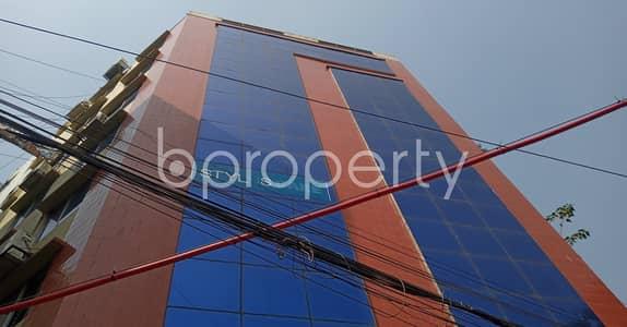 ভাড়ার জন্য এর অফিস - ডাবল মুরিং, চিটাগাং - This Lucrative 900 Sq. Ft Office Space Up For Rent In 24 No. North Agrabad Ward .