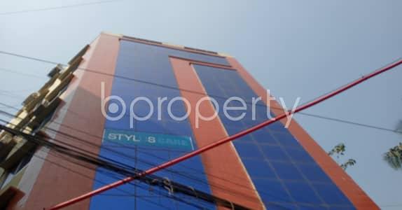 ভাড়ার জন্য এর অফিস - ডাবল মুরিং, চিটাগাং - See This Office Space Of 1200 Sq. Ft Is For Rent Located In 24 No. North Agrabad Ward .