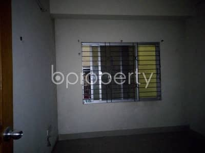 2 Bedroom Apartment for Rent in Panchlaish, Chattogram - Well Organized Flat Of 900 Sq Ft Is Now Vacant For Rent In Sugandha Residential Area