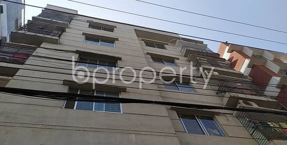 3 Bedroom Apartment for Rent in Bayazid, Chattogram - 1400 Sq Ft Flat Is Up For Rent With All Facilities At A Reasonable Price In Chattogram DOHS