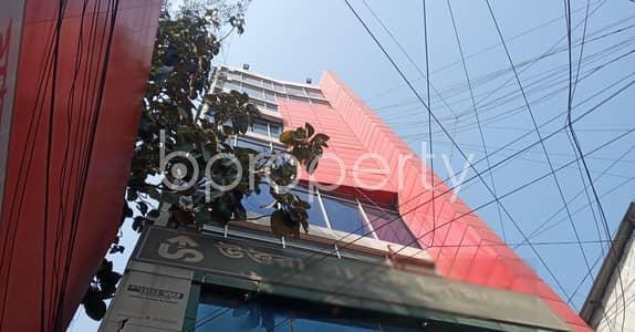 ভাড়ার জন্য এর অফিস - ডাবল মুরিং, চিটাগাং - A 500 Square Feet Commercial Office For Rent At Dewanhat.