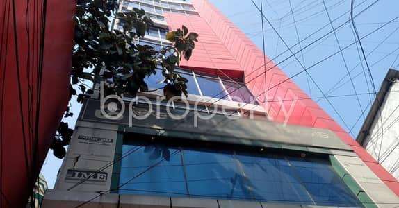 ভাড়ার জন্য এর অফিস - ডাবল মুরিং, চিটাগাং - Are You Thinking Of Expanding Your Business? See This Office Space Covering 400 Sq. Ft. Located In Dewanhat.