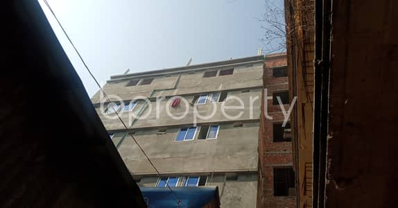 1 Bedroom Flat for Rent in Patenga, Chattogram - Reside In This 475 Sq Ft Rental Property In The Location Of North Patenga