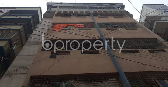 3 Bedroom Apartment for Sale in Uttara, Dhaka - Get This Well Defined 900 Sq Ft Flat For Sale In Uttara Sector 11.