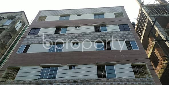 3 Bedroom Apartment for Sale in Bayazid, Chattogram - Obtain This Well Fitted Flat Of 1380 Sq Ft Which Is Up For Sale In Chattogram DOHS