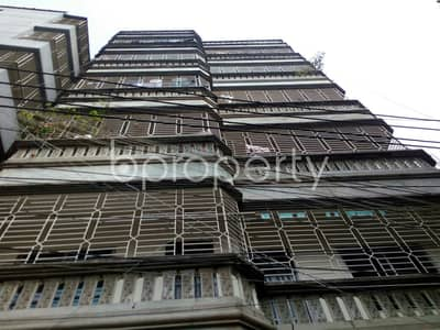 2 Bedroom Apartment for Rent in Badda, Dhaka - Reside In This 720 Sq Ft Well Fitted Flat Which Is Located At Progati Sarani, Badda