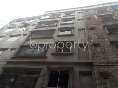 2 Bedroom Apartment for Rent in Mirpur, Dhaka - 650 Sq Ft Flat Is Up For Rent With All Facilities At A Reasonable Price In Mirpur Sec- 1