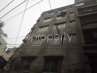 2 Bedroom Flat for Rent in Mirpur, Dhaka - This Rental Property Of 650 Sq Ft Is Suitable For Family Home, Situated In Mirpur Sec- 1