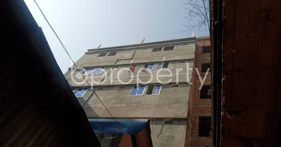 1 Bedroom Apartment for Rent in Patenga, Chattogram - This Rental Property Of 460 Sq Ft Is Suitable For Family Home, Situated In North Patenga