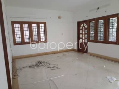 Office for Rent in Banani, Dhaka - An Office Space Of 4200 Sq. Ft Is Vacant For Rent In Banani Near To Banani Catholic Church