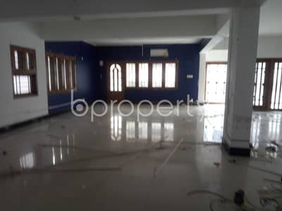 Office for Rent in Banani, Dhaka - 4200 Sq. Ft Office For Rent In Banani Next To Banani Catholic Church.