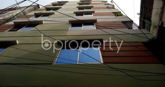 ভাড়ার জন্য BAYUT_ONLYএর ফ্ল্যাট - ধানমন্ডি, ঢাকা - Sophisticated Style! This 2 Bedroom Flat For Rent In Shukrabad Is All About It .