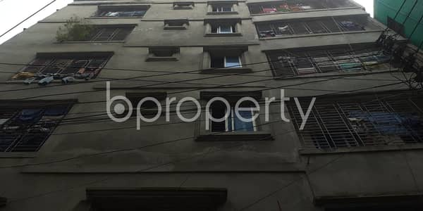 2 Bedroom Apartment for Rent in Badda, Dhaka - Ready For Move In! Check This 780 Sq. ft Home Which Is Up For Rent In South Badda Next To Shimultola Masjid.