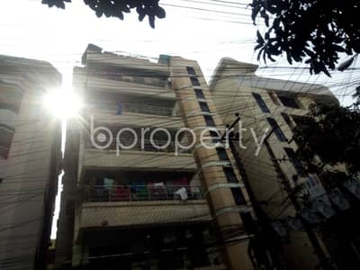 4 Bedroom Flat for Rent in Panchlaish, Chattogram - Affordable And Cozy 4 Bedroom Flat Is Up For Rent In The Location Of Sugandha Residential Area.