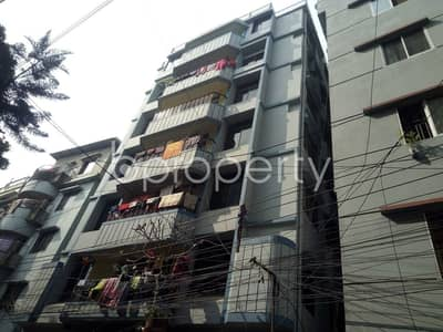 2 Bedroom Flat for Rent in Panchlaish, Chattogram - An Apartment Of 900 Sq. Ft For Rent Is All Set For You To Settle In Sugandha Residential Area.