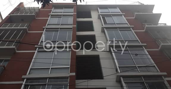 3 Bedroom Apartment for Rent in Gulshan, Dhaka - Brand New 2000 Sq Ft Luxury Apartment Is Up For Rent In Gulshan 1