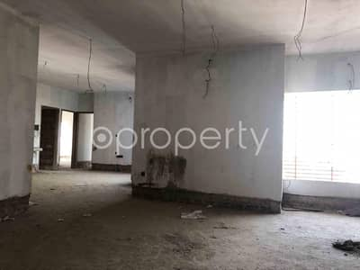 4 Bedroom Apartment for Sale in Kazir Dewri, Chattogram - Flat For Sale In Kazir Dewri, Near Almas Bus Stop