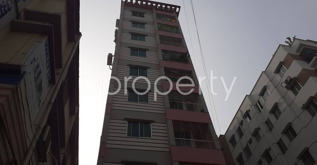 We Offer You An Excellent And Shop Space Of 153 Sq Ft At Dakshin Khan, For Sale